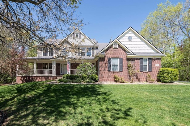 13696 West Quail Hollow Court, Chelsea, MI - USA (photo 1)