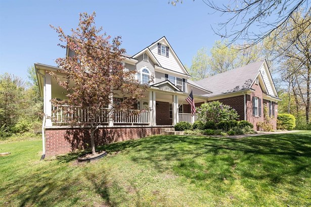 13696 West Quail Hollow Court, Chelsea, MI - USA (photo 3)