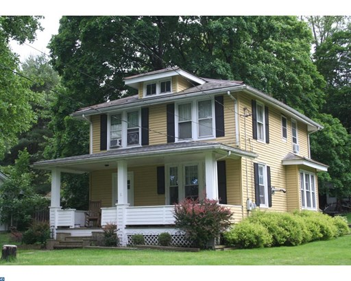 1422 River Rd, Upper Black Eddy, PA - USA (photo 1)