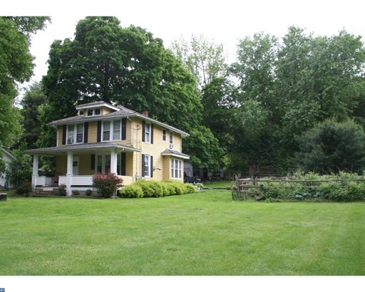 1422 River Rd, Upper Black Eddy, PA - USA (photo 2)