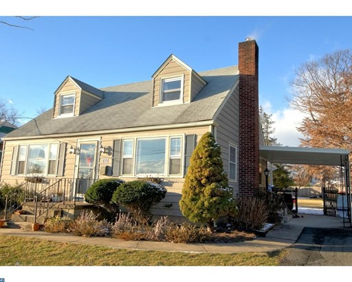 122 Central Ave, Ewing Twp, NJ - USA (photo 1)