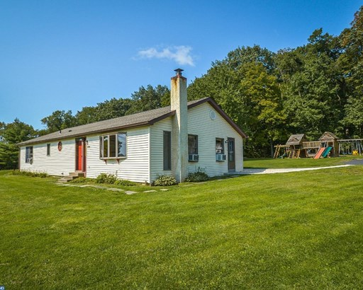 5550 Easton Rd, Pipersville, PA - USA (photo 1)
