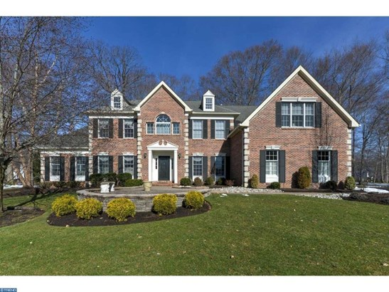 18 Patriot Dr, Robbinsville, NJ - USA (photo 1)