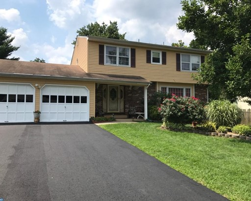 429 Ewingville Rd, Ewing Twp, NJ - USA (photo 1)