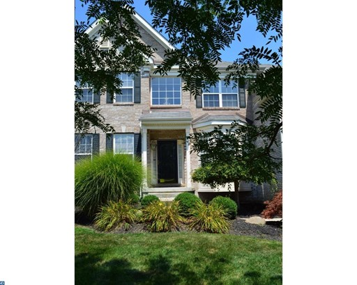 30 Ridgewood Dr, Bordentown, NJ - USA (photo 2)