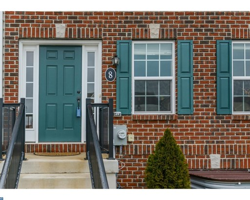 3799 Jacob Stout Rd #8, Doylestown, PA - USA (photo 2)