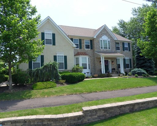 248 Pennland Farm Dr, Perkasie, PA - USA (photo 1)