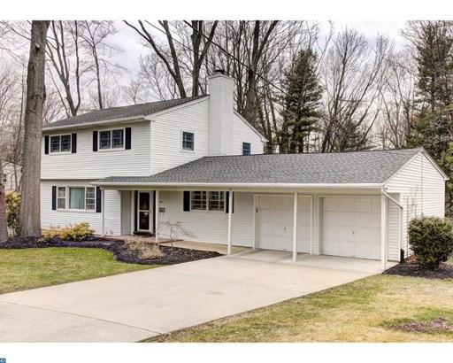 37 Pineknoll Dr, Lawrence Township, NJ - USA (photo 1)