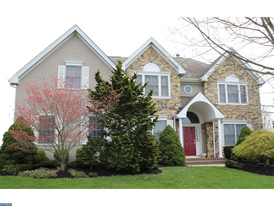 16 Harvest Dr, Plainsboro, NJ - USA (photo 1)