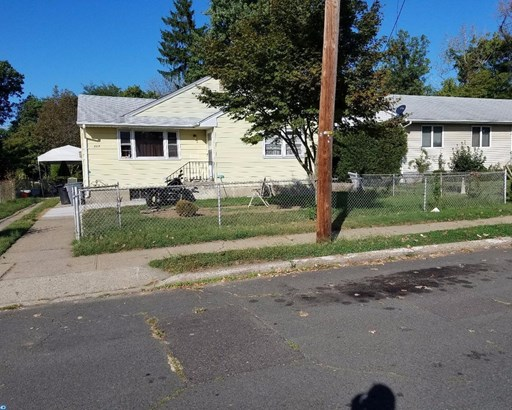 317 Hewitt Ave, Hamilton, NJ - USA (photo 2)