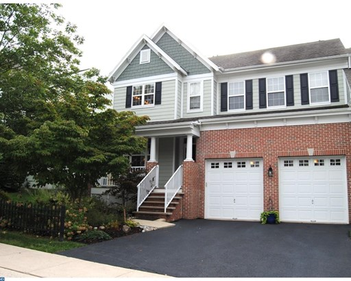 513 Titus Rd, Lambertville, NJ - USA (photo 1)