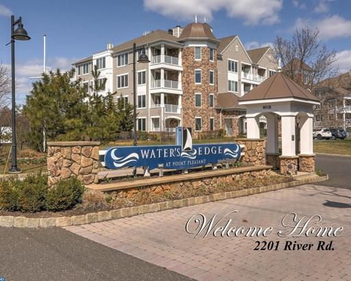 2201 River Rd #1301, Bay Head, NJ - USA (photo 1)