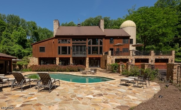 175 Pleasant Valley Road, Hopewell, NJ - USA (photo 1)