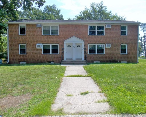 249 Lincoln Ave, Mount Holly, NJ - USA (photo 1)