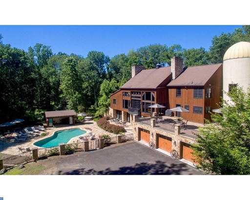175 Pleasant Valley Rd, Hopewell, NJ - USA (photo 1)