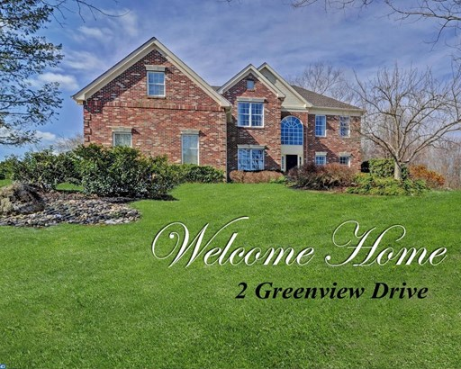 2 Greenview Dr, Chesterfield, NJ - USA (photo 1)
