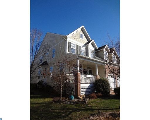 240 Holcombe Way, Lambertville, NJ - USA (photo 1)