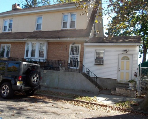 439 Parkway Ave, Trenton, NJ - USA (photo 2)