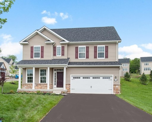 310 Mystic View Cir, Doylestown, PA - USA (photo 1)
