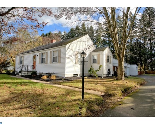 39 Wilfred Ave, Titusville, NJ - USA (photo 1)