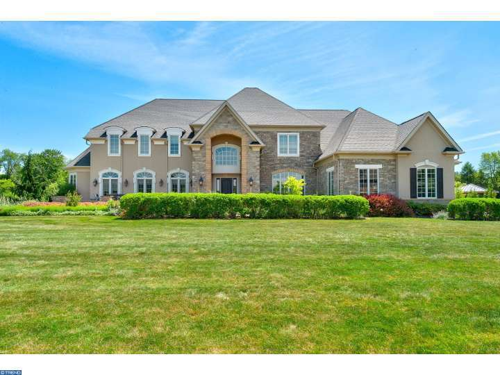Lot 11 Belamour Dr, Washington Crossing, PA - USA (photo 1)