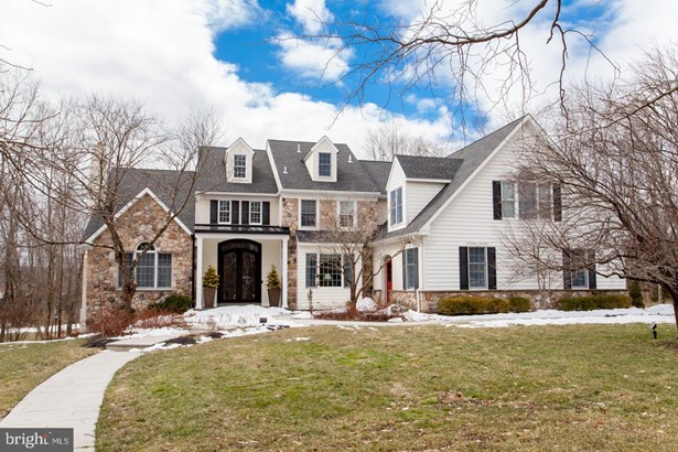 French, Detached - NEW HOPE, PA