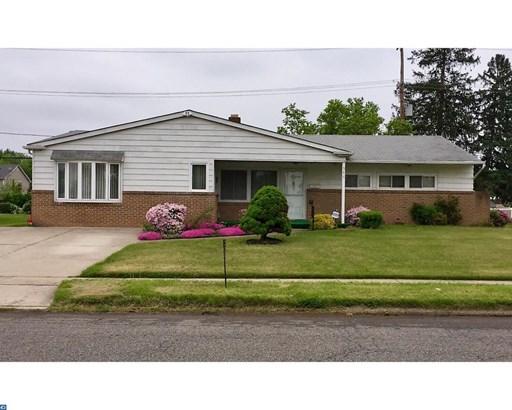 547 Stonybrook Dr, Levittown, PA - USA (photo 1)