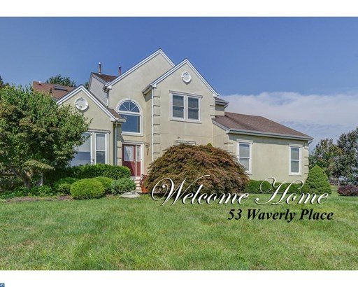 53 Waverly Pl, Monmouth Junction, NJ - USA (photo 1)