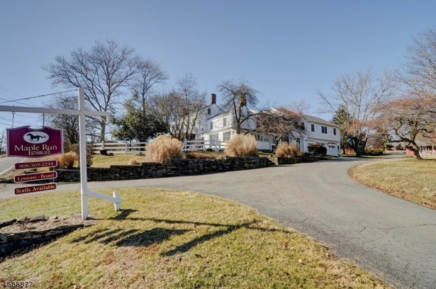 124 Wertsville Rd, Hillsborough, NJ - USA (photo 1)
