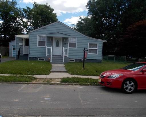 129 Brookside Ave, Trenton, NJ - USA (photo 1)