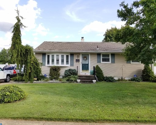 17 Tartear Dr, Hamilton Township, NJ - USA (photo 1)