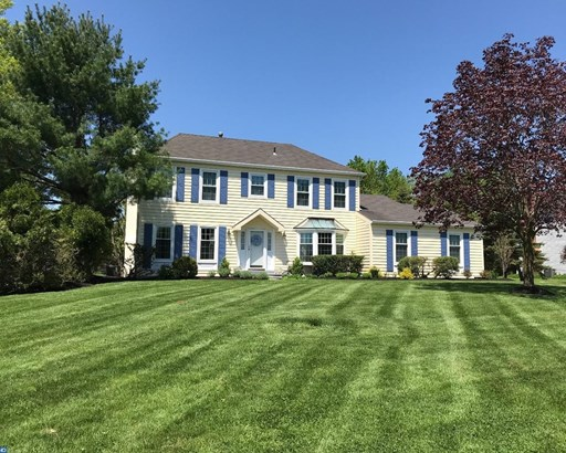 15 Winthrop Rd, Lawrenceville, NJ - USA (photo 1)