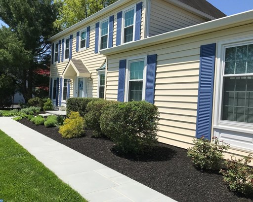 15 Winthrop Rd, Lawrenceville, NJ - USA (photo 2)