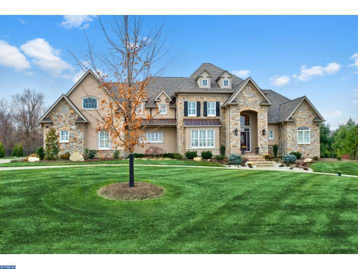 Lot 6 Belamour Dr, Washington Crossing, PA - USA (photo 1)