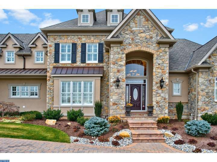 Lot 6 Belamour Dr, Washington Crossing, PA - USA (photo 2)