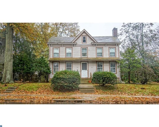30 W Delaware Ave, Pennington, NJ - USA (photo 1)