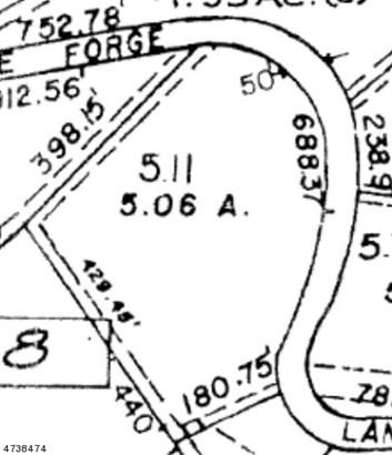 3 Olde Forge Ln, Hampton, NJ - USA (photo 1)