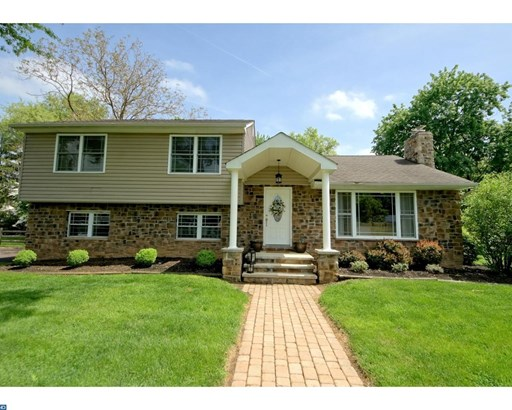 7 Mansfield Rd, Ewing, NJ - USA (photo 1)