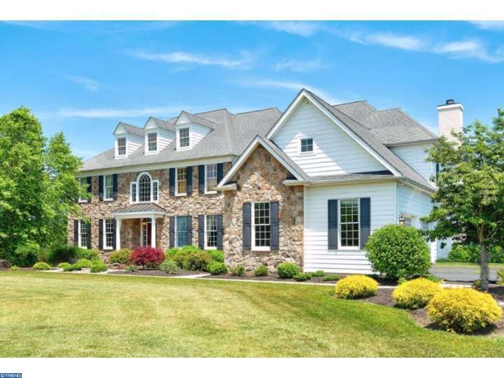 Lot 29 Belamour Dr, Washington Crossing, PA - USA (photo 1)