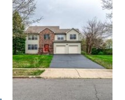 13 Ronit Dr, Ewing, NJ - USA (photo 1)
