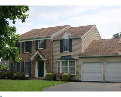 2451 N Daisey Dr, Jamison, PA - USA (photo 1)