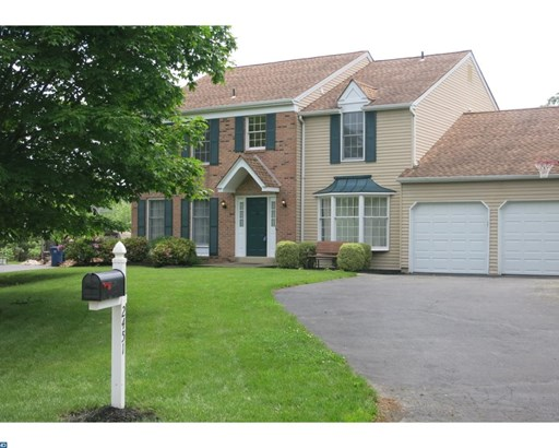 2451 N Daisey Dr, Jamison, PA - USA (photo 3)