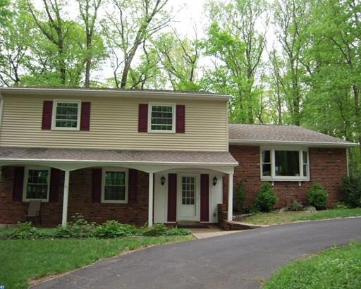 6245 Greenhill Rd, New Hope, PA - USA (photo 1)