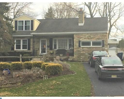 121 Gainsboro Rd, Lawrence Township, NJ - USA (photo 1)