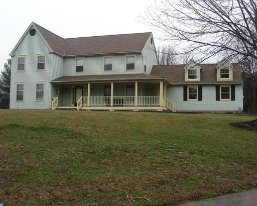 2 Quaker Hill Rd, Allentown, NJ - USA (photo 1)