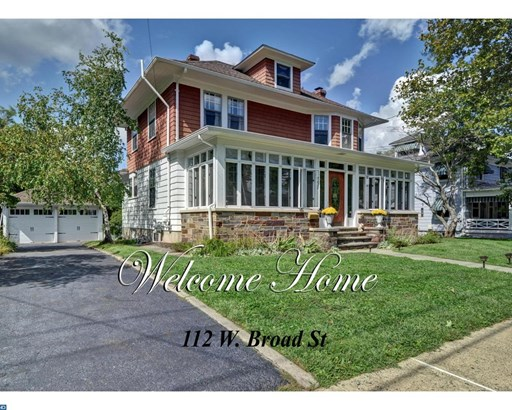 112 W Broad St, Hopewell, NJ - USA (photo 1)