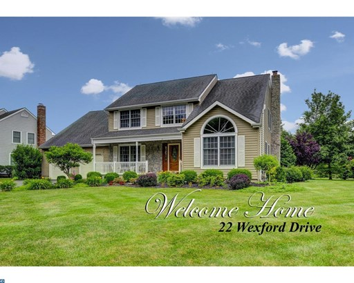22 Wexford Dr, Monmouth Junction, NJ - USA (photo 1)