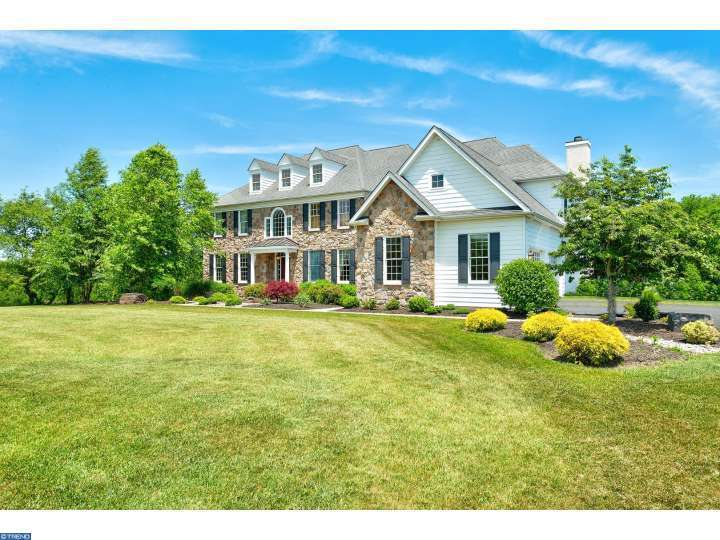 Lot 2 Belamour Dr, Washington Crossing, PA - USA (photo 1)