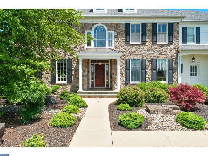 Lot 2 Belamour Dr, Washington Crossing, PA - USA (photo 2)