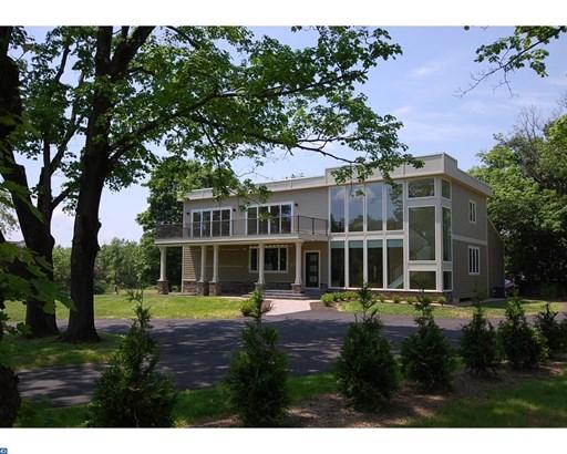 2 Hallett Dr, Pennington, NJ - USA (photo 1)